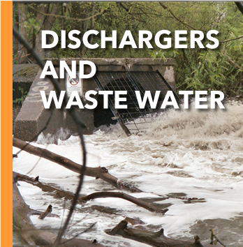 Dischargers and Waste Water